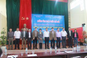 Khắc Niệm (Bắc Ninh): Hưởng ứng Ngày Nước Thế giới năm 2017