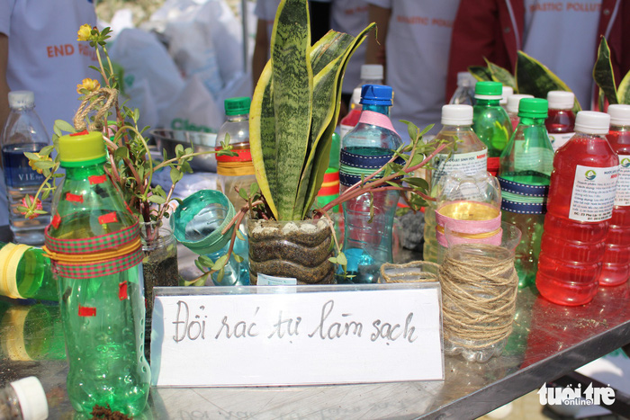 Da Nang Earth Day event to draw 1,000 attendees