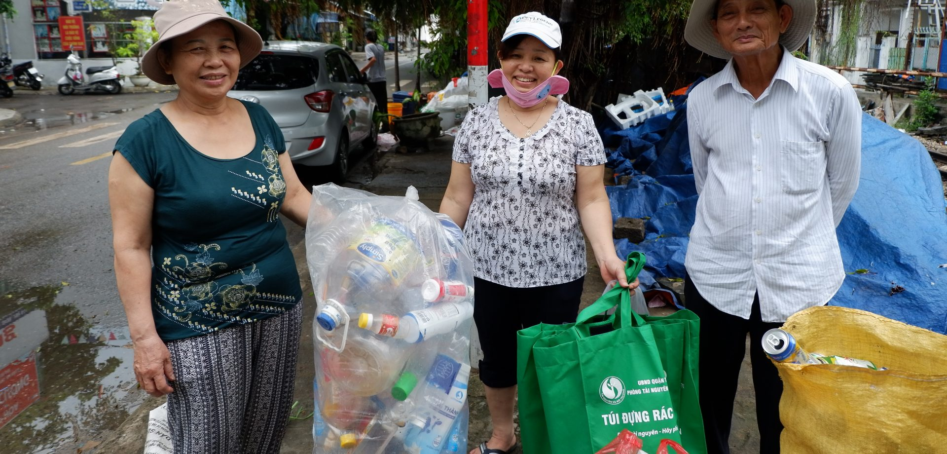 Cơ sở pháp lý, chính sách của thành phố Đà Nẵng về xử lý rác thải nhựa
