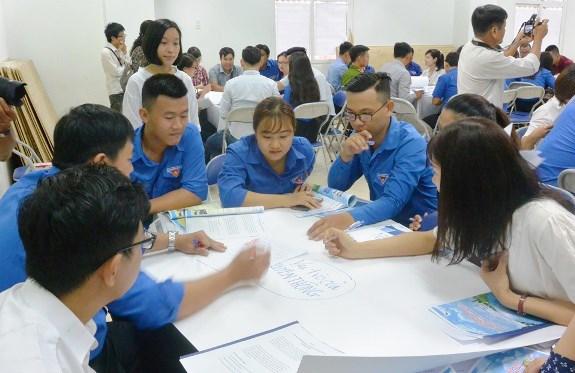 Đà Nẵng: Thanh niên chung tay giảm thiểu và quản lý rác thải